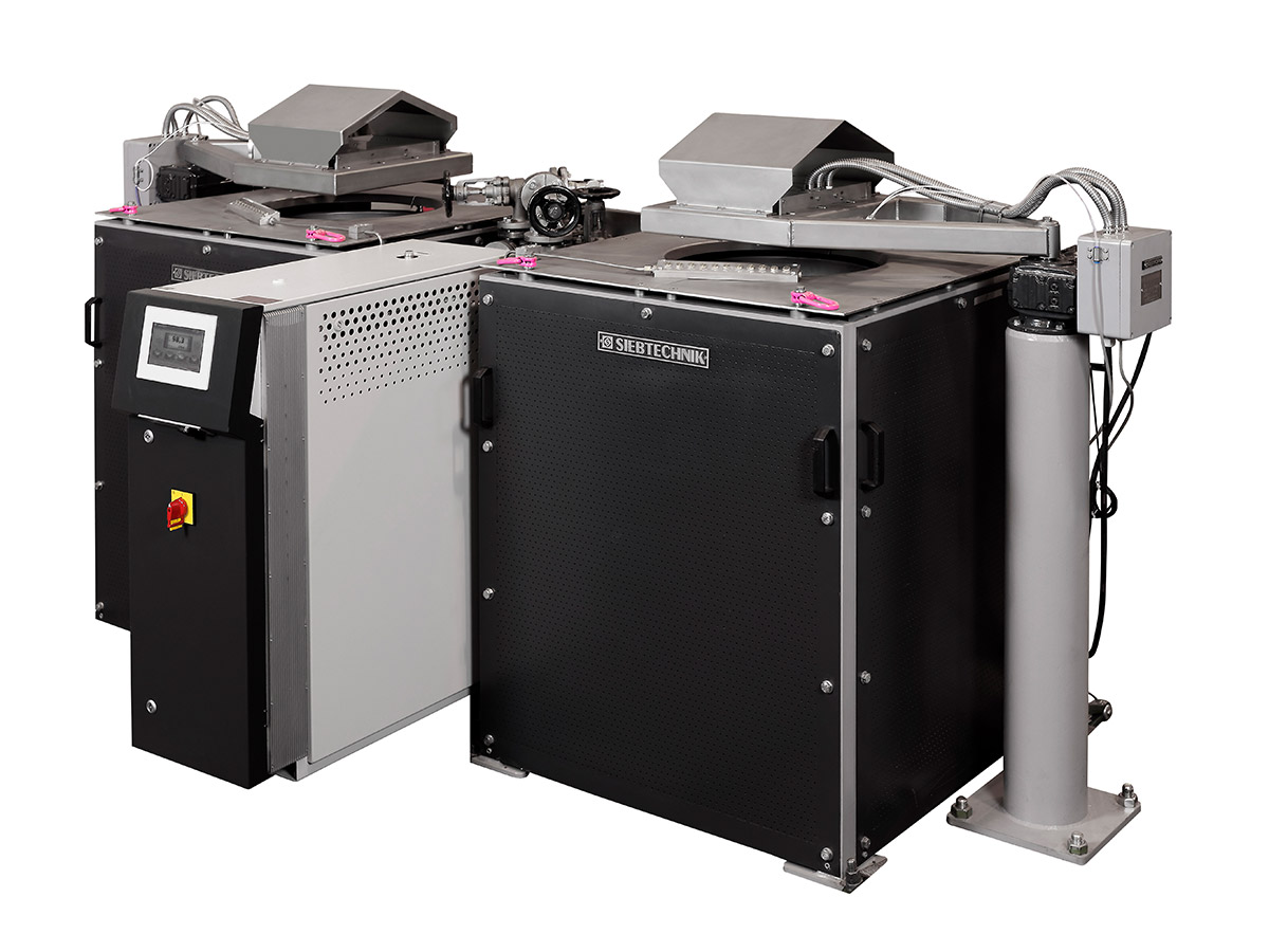 Sample Dryer TR 500