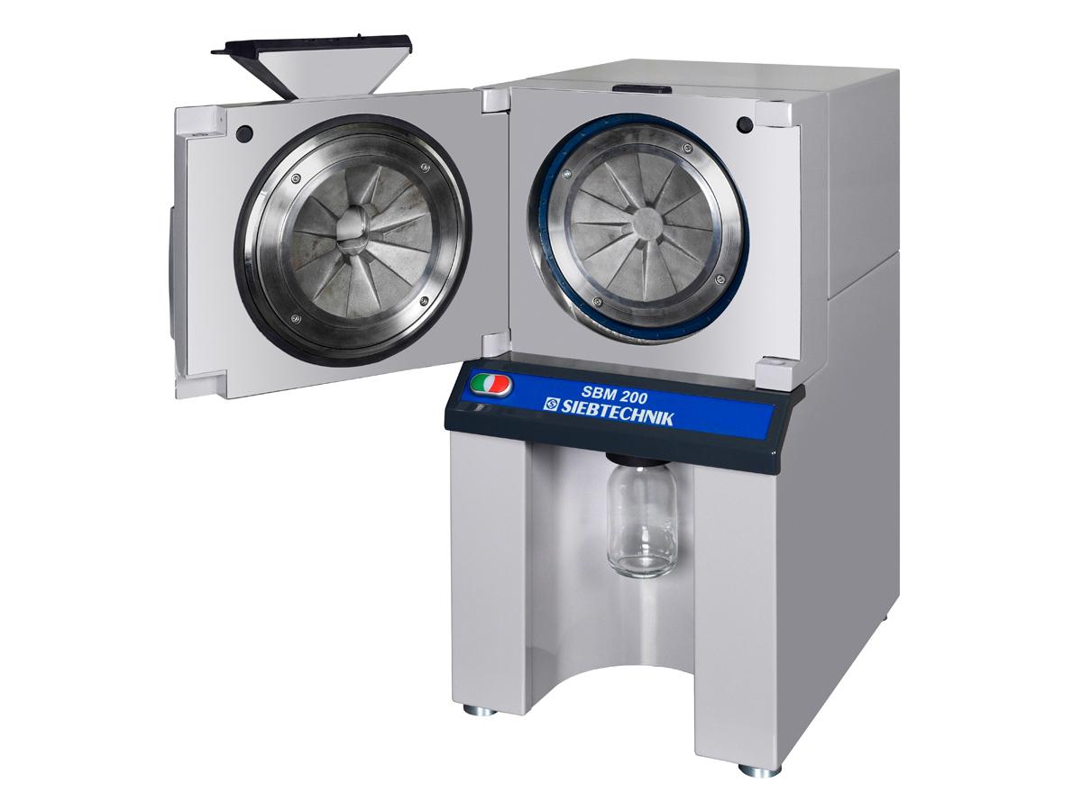 Disc mill SBM 200