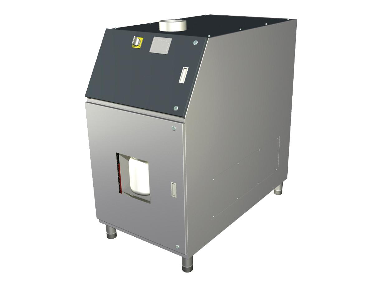 Vibrating Disc Mill HEM 2000-A
