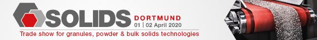 Solids Dortmund Banner